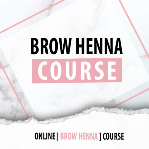 Learn Brow Henna