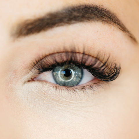 Learn Lash Extensions