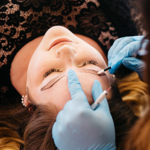 Learn Microblading