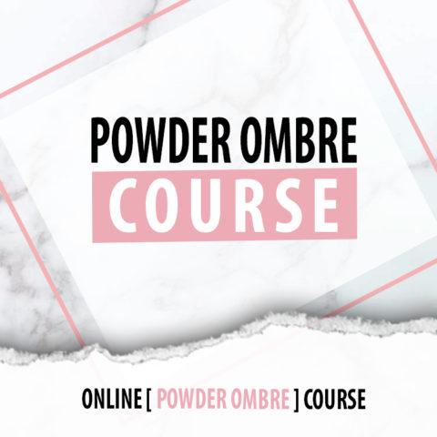 Learn Powder Ombrè