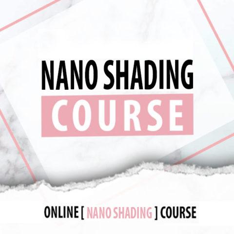 learn Nano Shading